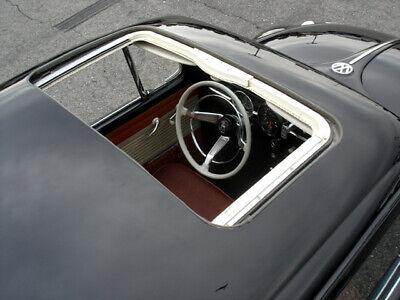 VW Volkswagen Bug 1968 69 70 71 72 73 74 Sun Visors NIB