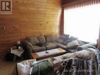 Cabin at Turtle Lake Golden Sands