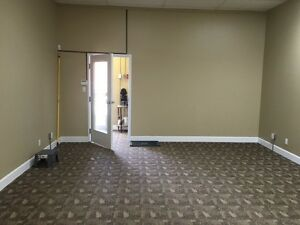 Store/Office/Shop Space in MINNEDOSA