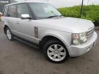 Land Rover Range Rover 3.0 Td6 auto 2003 HSE