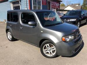 2009 Nissan cube 1.8 S For Low Low Price