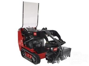 Toro Stump Grinder for Dingo/Ditch Witch Compact Loaders - 22429