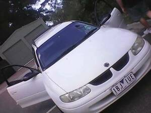 1998 Holden Commodore Wagon Caulfield Glen Eira Area Preview