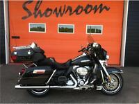 2012 Harley Davidson ultra classic limited - only 5032 miles