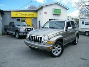 JEEP LIBERTY LIMITED AWD 4X4 ... 180 200 KM