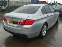 BMW 520D M Sport 55K miles 2011-- Quick Sale!!!