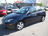 2004 Ford Focus (GARANTIE 2 ANS INCLUS) ZX5