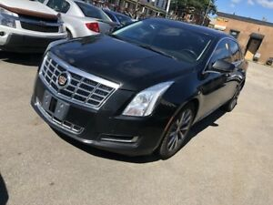 2013 Cadillac XTS Livery Package CERTIFIED LOADED