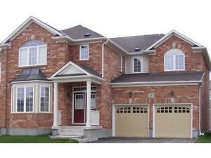 Hespeler Location, 2 Storey Home