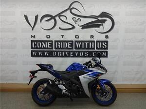 2015 Yamaha YZF-R3 - V2173 - **Financing Available
