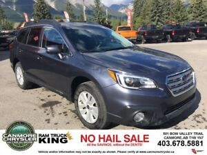 2017 Subaru Outback 2.5i Touring Sunroof Power Seat AWD