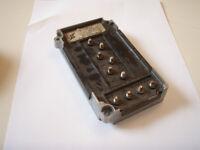 mercury ignition module/switchbox