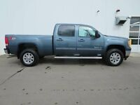 2014 GMC Sierra 3500HD SLT $330 Bi-Weekly! Towing Season!