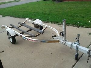Wanted: Shorelander Single Jetski Trailer
