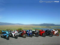 Riding Partners wanted