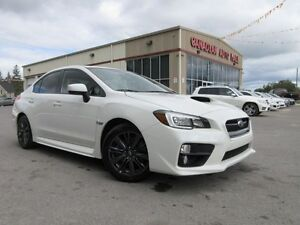 2015 Subaru Impreza WRX, SPORT, BT, ROOF, LOADED, ONLY 30K!