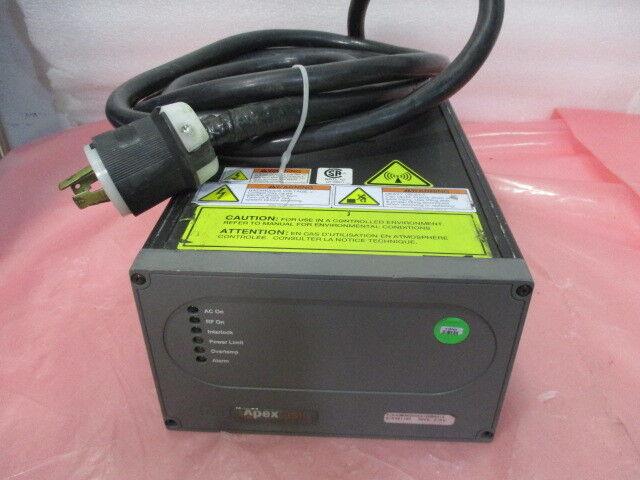 Advanced Energy AE Apex 3513 RF Generator, A3M3K000EA120B001A, 416080