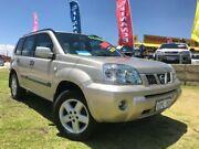 2007 Nissan X-Trail T30 II MY06 ST Gold 4 Speed Automatic Wagon Wangara Wanneroo Area Preview