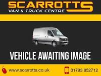 2011 61 FORD TRANSIT 2.2 TDCI 140 BHP T280 LIMITED LOW ROOF NO VAT 35991 MILES D