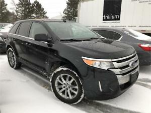 2011 Ford Edge AWD— Limited