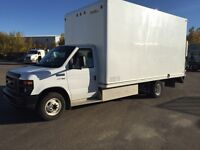 2010 Ford E-450 HYBRID - $173 BI-WEEKLY PAYMENTS!!