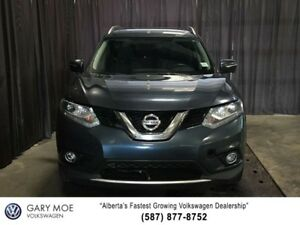 2014 Nissan Rogue SL, Navigation, Leather, Remote start