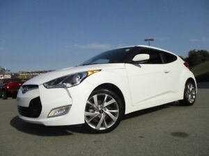 2016 Hyundai VELOSTER 3DR COUPE (JUST REDUCED TO $14777!!! AUTO,
