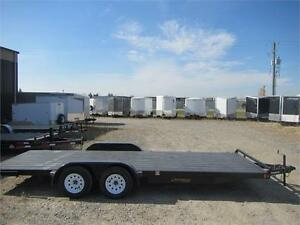 RAINBOW TRAILERS 2015-16 MODEL YEAR CLEAR OUT *** 18 FOOT ***