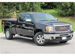 2013 GMC Sierra 1500 SLE 4WD|Remote Start|Cruise|Assist Steps|V8 Peterborough Peterborough Area image 2