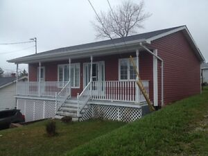 7 Empire St, Corner Brook, NL A2H 5X1 $199,500 new price