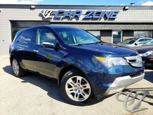 2009 Acura MDX Tech Pkg Navi DVDS Remote Start