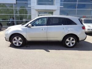 2010 Acura MDX Technology Package 4dr All-wheel Drive