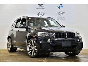 2016 BMW X5 xDrive Série Certifié, Gar. 5 ans Km Illimité*-