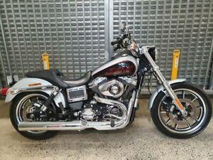 2015 Harley-Davidson DYNA LOW RIDER 103 (FXDL) Road Bike 1690cc