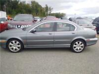 jaguar x-type awd 2005 $2995. appeller alain 514-793-0833