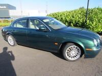 Jaguar S-TYPE 3.0 V6 auto SE