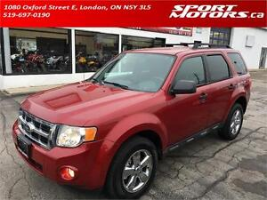 2010 Ford Escape XLT! New Brakes! A/C! Remote Start!