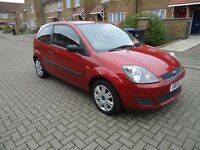 2006, Ford Fiesta 1.25 Style 3dr,Facelift Model,Manual,