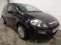 FIAT PUNTO , 2010 REG **FINANCE AVAILABLE ** ONLY 36000 MILES + HISTORY ** YEARS MOT , WARRANTY