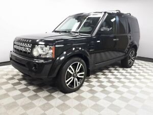 2013 Land Rover LR4 HSE LUX - Local One Owner | 3M Protection Ap