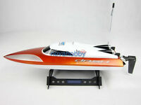RC RTR Deep Vee Fast Racing Boat Length 18 inch BRAND NEW