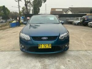 Ford Falcon XR6 Turbo Greenacre Bankstown Area Preview