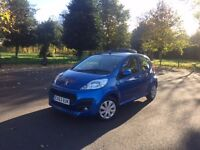 Peugeot 107 1.0 12v Active 5 door - One Owner - Full Service History - £0 Road Tax - Cheap to Run