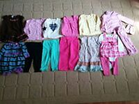 Girls 24 Month Clothes