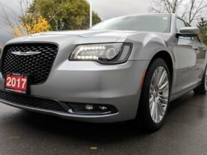 2017 Chrysler 300 300S 4dr RWD Sedan