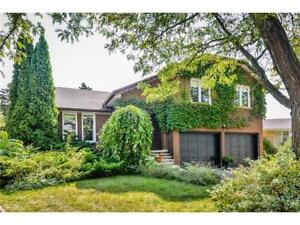 Beautiful, Fully Finished Family Home for Sale!