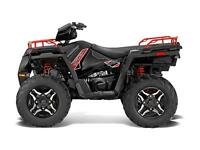 38.35$/SEMAINE TAXES INCLUSE!!POLARIS SPORTSMAN 570 SP 2015