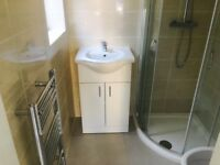 Modern Bungalow Bed Sit with En-Suite Shower Room with ALL BILLS INC + FREE INTERNET