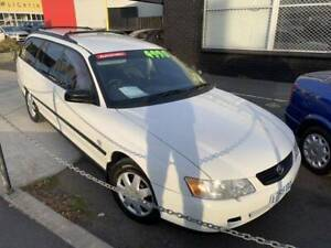 Holden 2004 VY Commodore AUTO Staton wagon Moonah Glenorchy Area Preview