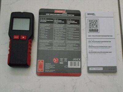 Tacklife Entfernungsmesser Gebraucht : Multifunktionsdetektor gebraucht kaufen! nur 4 st. bis 70% günstiger